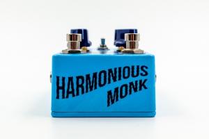 Harmonious Monk image 1