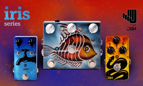 Introducing: 3 new Custom Artwork Series!