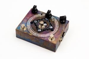 Jampedals.com Custom Pedal Hyacinthe 89