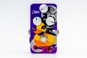 Jampedals.com Custom Pedal Paint 7