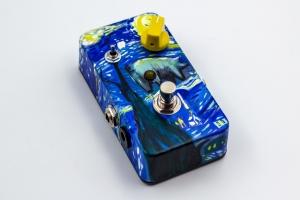 Jampedals.com Custom Pedal Paint 65