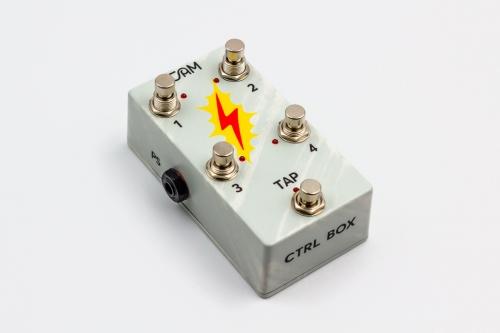 CTRL BOX