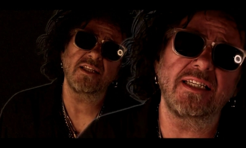 Steve Lukather – I Found The Sun Again (Official Music Video)