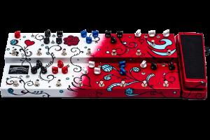 Custom Multi-pedals image 24