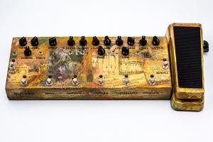 Custom Multi-pedals image 25