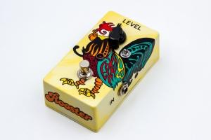 Jampedals.com Custom Pedal Paint 61