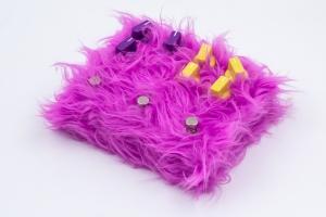 Jampedals.com Custom Pedal Furry Tales 8