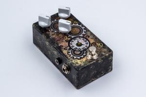 Jampedals.com Custom Pedal Hyacinthe 118