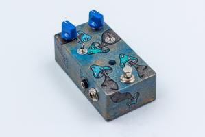 Jampedals.com Custom Pedal Hyacinthe 124