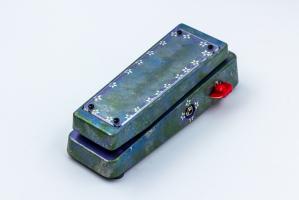 Jampedals.com Custom Pedal Hyacinthe 130