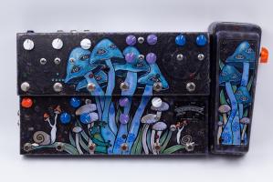 Jampedals.com Custom Pedal Hyacinthe 133